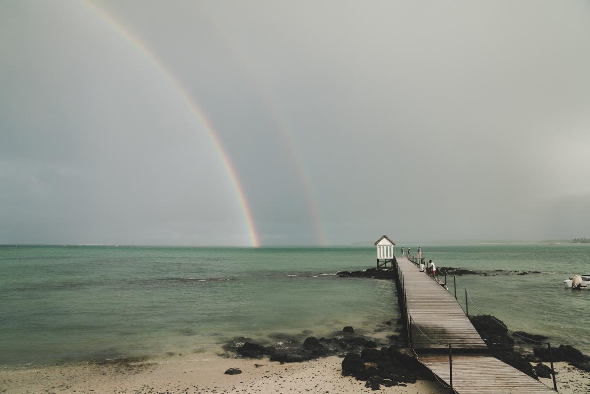 Une semaine à l'île Maurice, Tropical Attitude Hotel