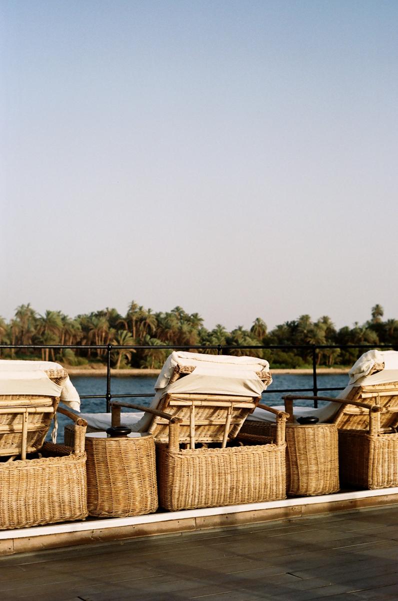 Photographier l'Egypte à l'argentique, souvenirs de voyage