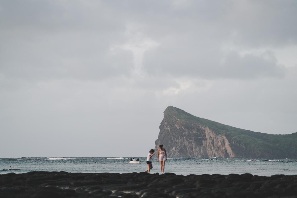 incontournables à l'île Maurice, le Coin de Mire