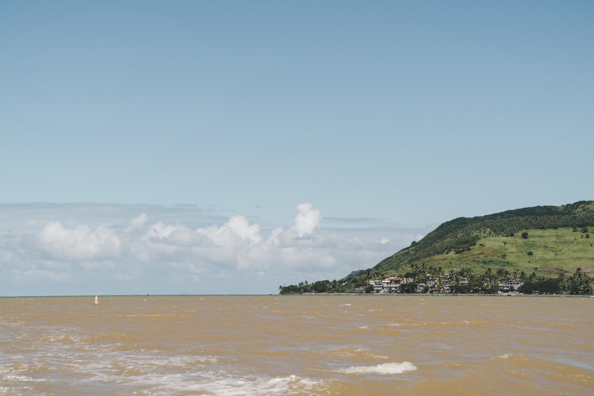 incontournables à l'ile Maurice, Grande Rivière Sud-est