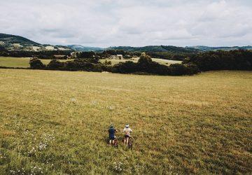 Un week-end en Corrèze : sport, nature et détente.