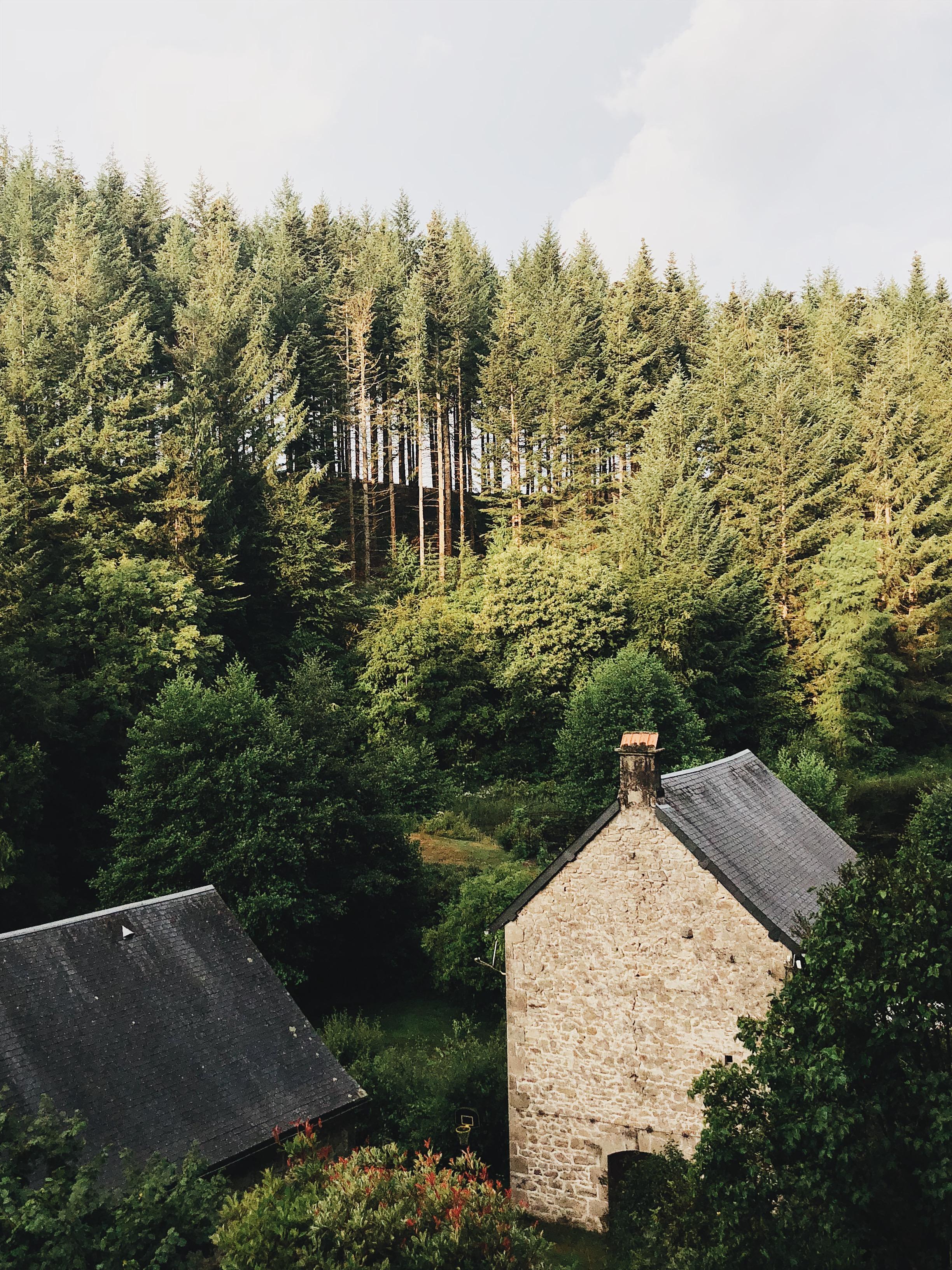 Week-end en Corrèze, Moulin des Farges