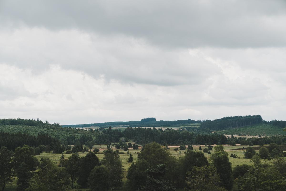 Week-end en Corrèze, Tourbière du Longeyroux