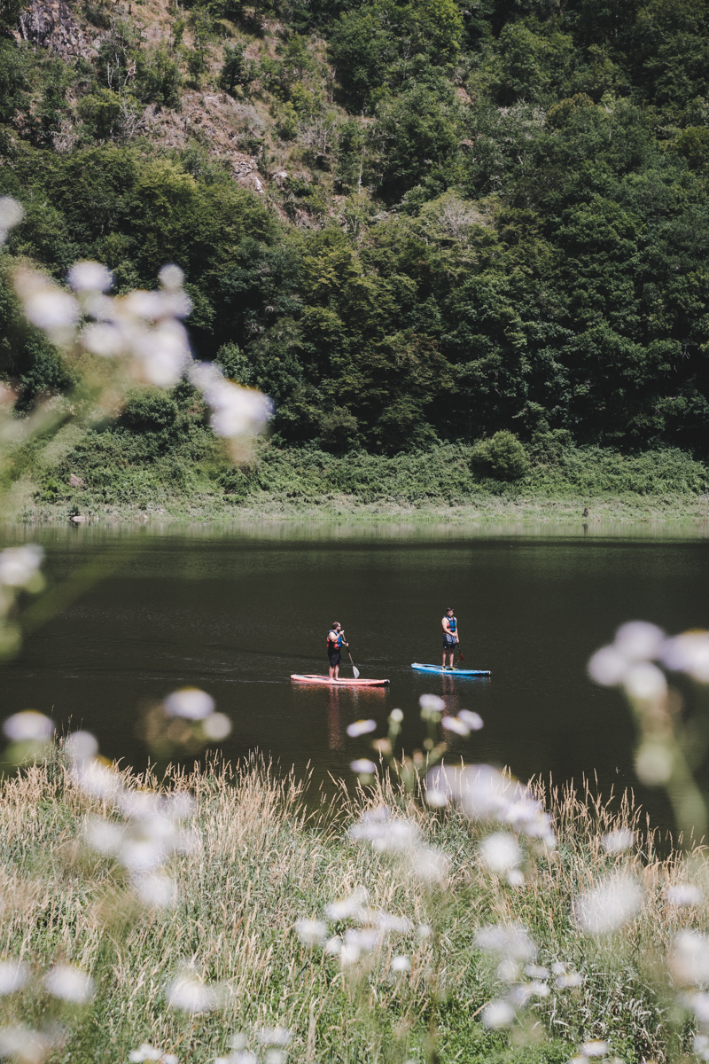 Week-end en Corrèze, Roche le Peyroux