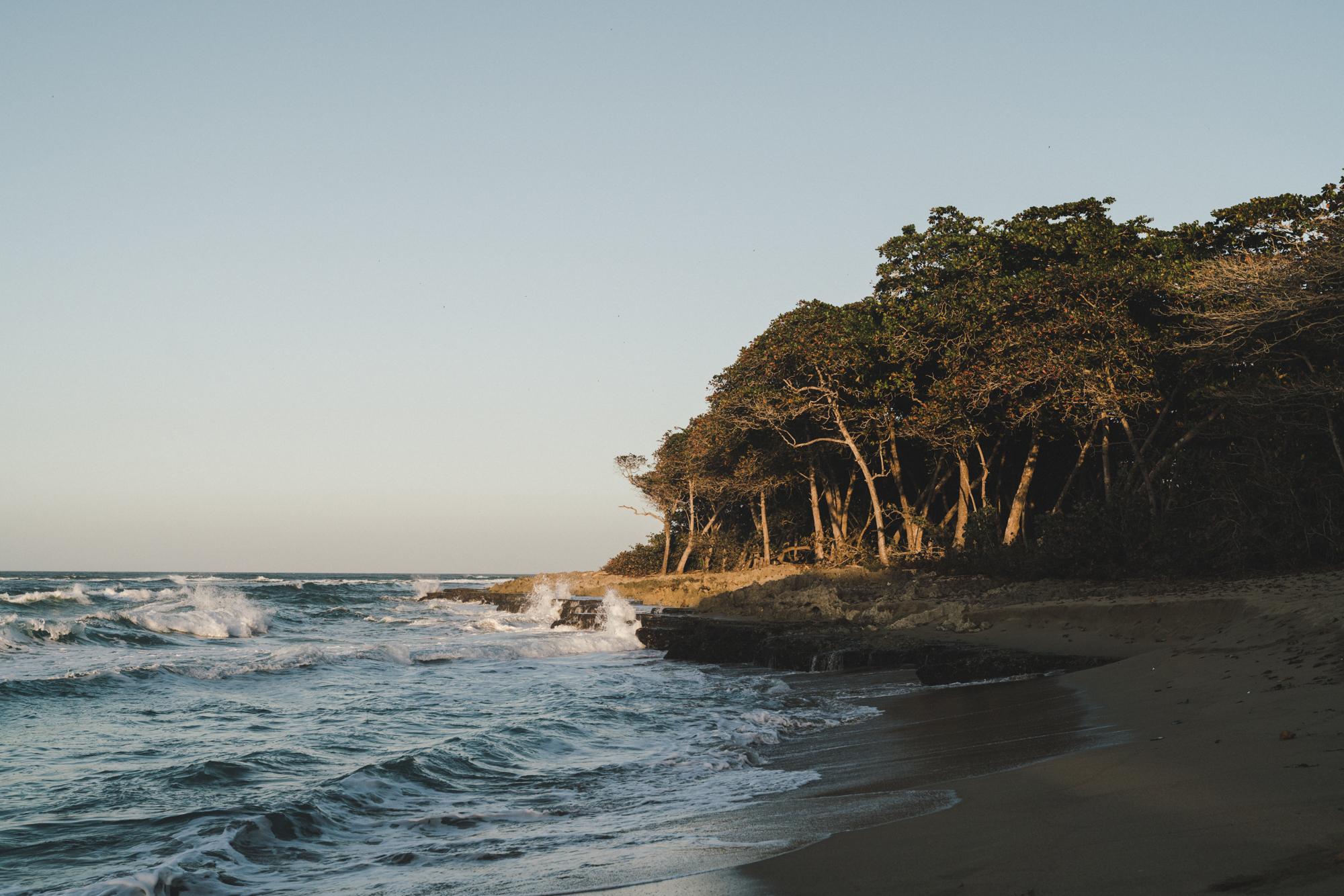 Voyage en République Dominicaine, Natura Cabana