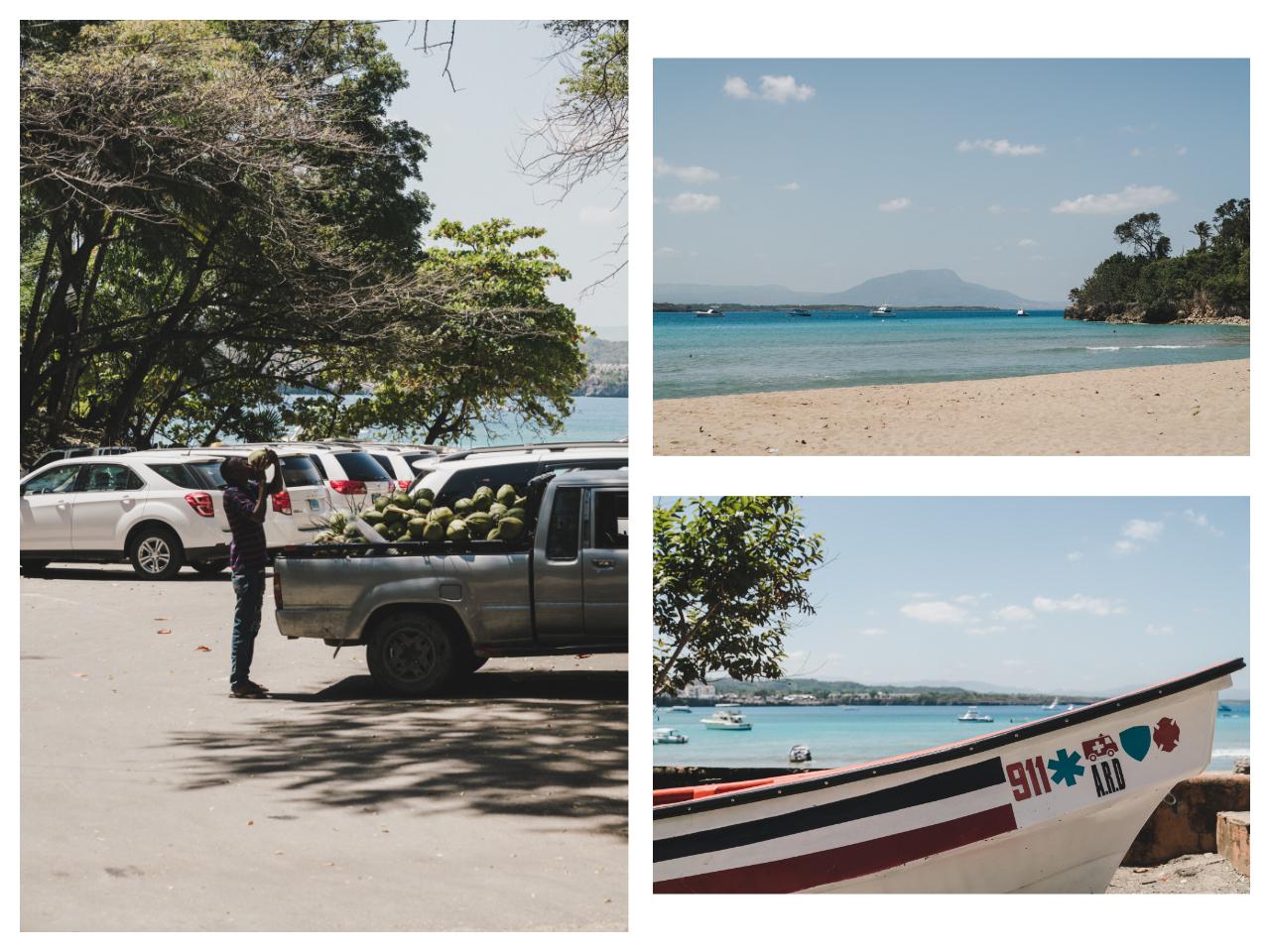 Voyage en République Dominicaine, Playa Sosua