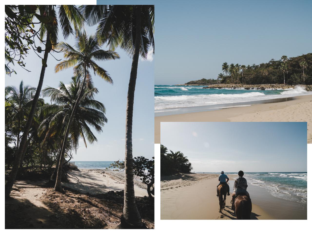 Voyage en République Dominicaine, Sosua