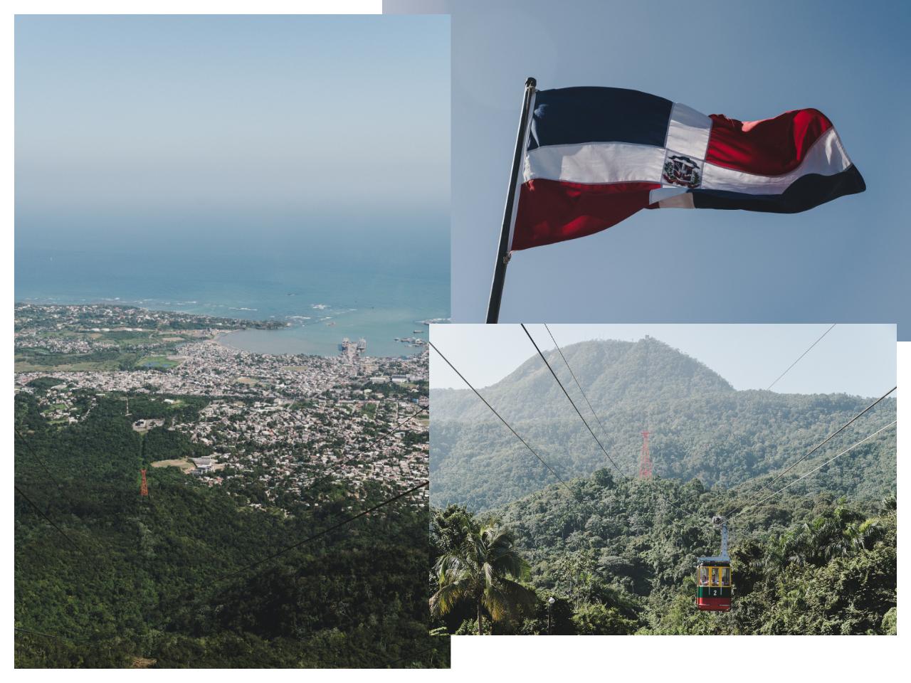 Voyage en République Dominicaine, Puerto Plata