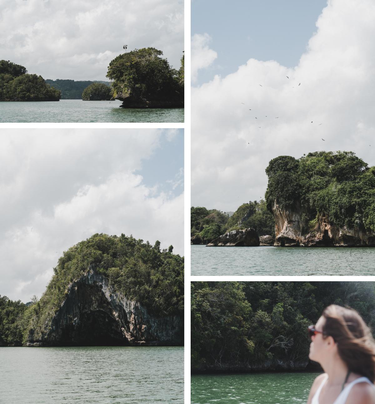 Voyage en République Dominicaine, Parc National Los de Haïtises