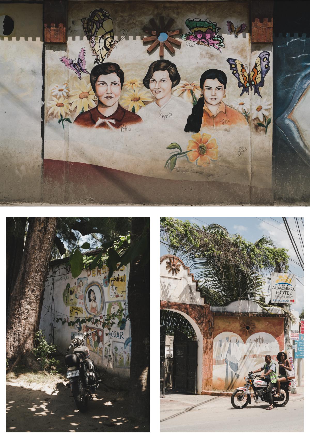 Voyage en République Dominicaine, Las Terrenas