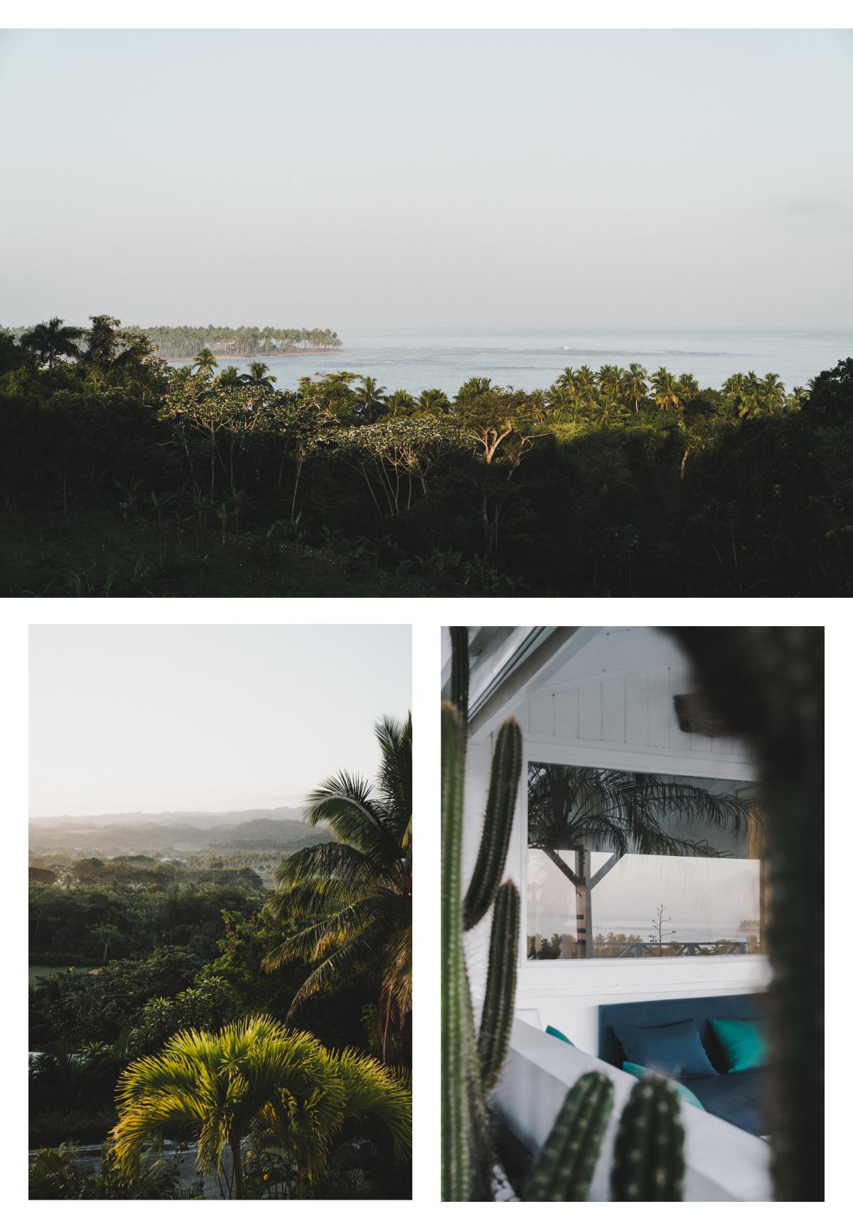 Voyage en République Dominicaine, Villa AIC Dominicana