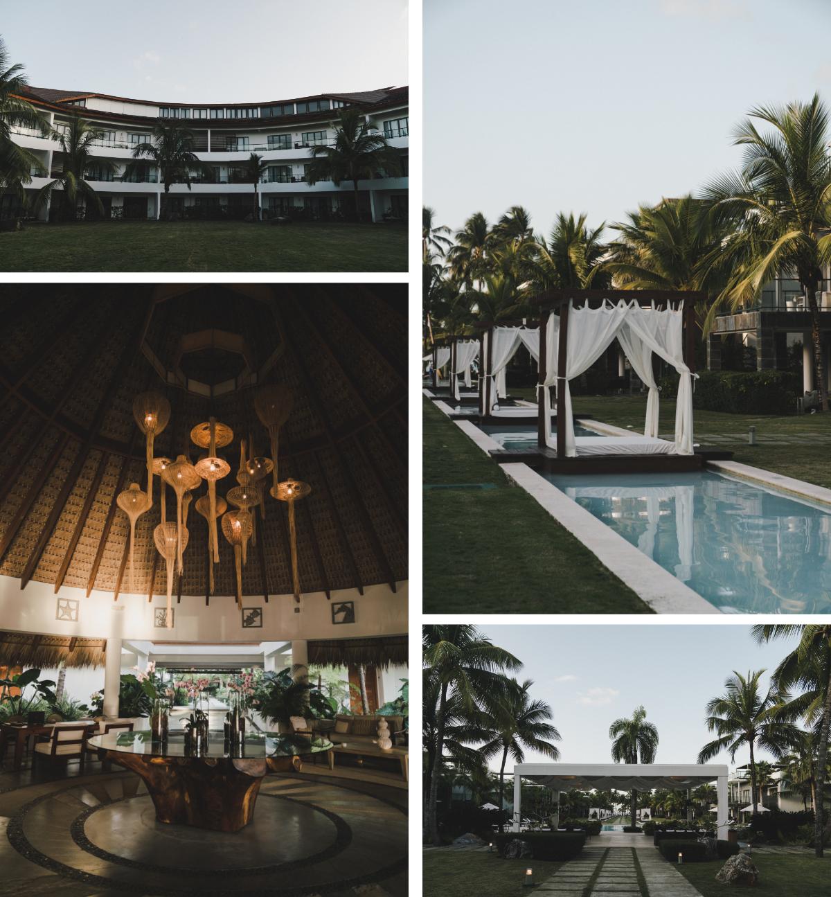 Voyage en République Dominicaine, Sublime Samana
