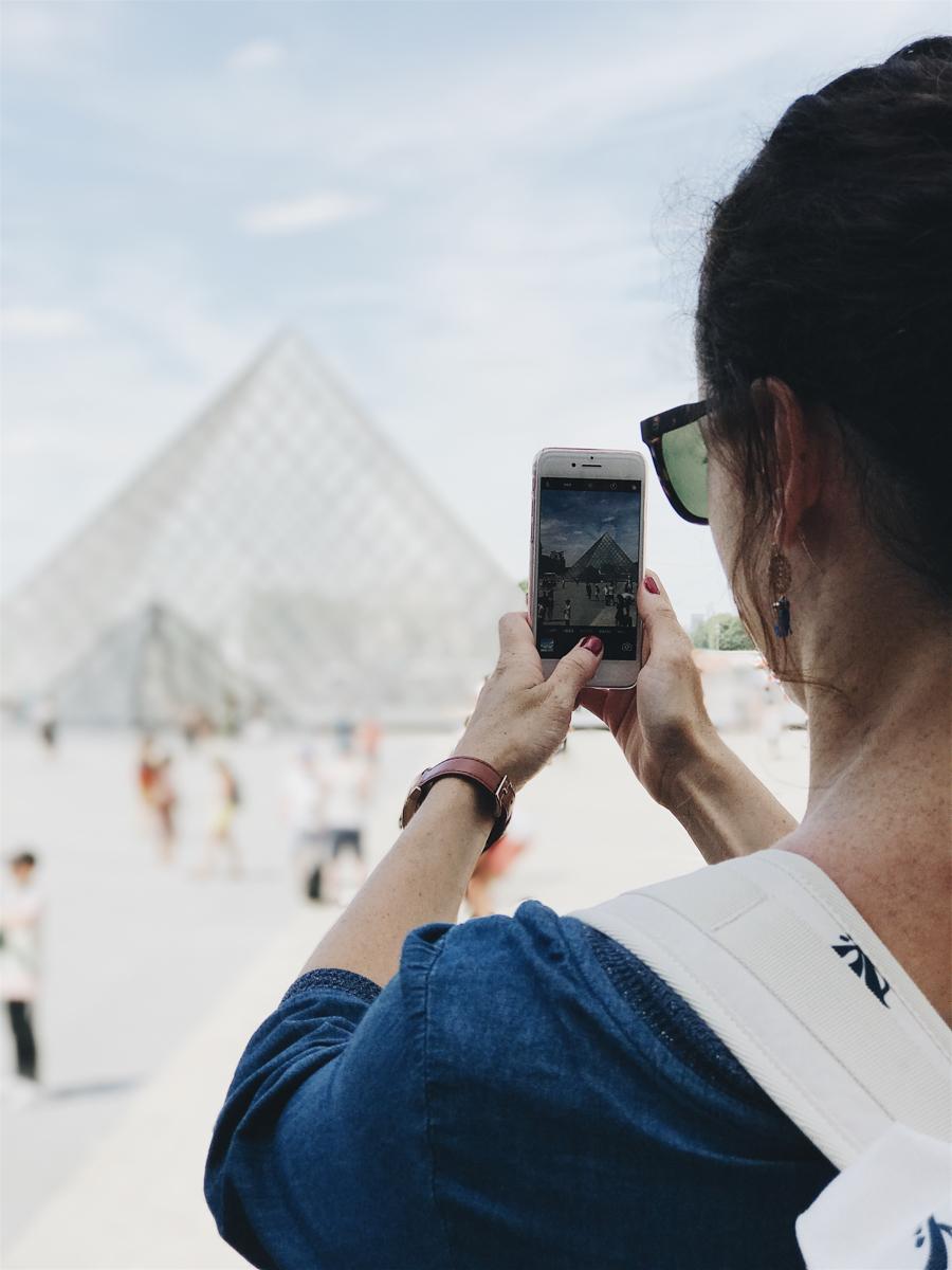 Formation Photo : apprendre à réaliser dejolies photos avec sonsmartphone