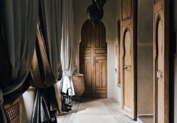 Dormir dans un riad à Marrakech : la Villa Nomade de Voyageurs du Monde.